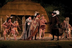 Manteo-Wanchese-Lost-Colony