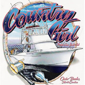 Country Girl logo