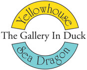 yellowhouse seadragon gallery duck, NC