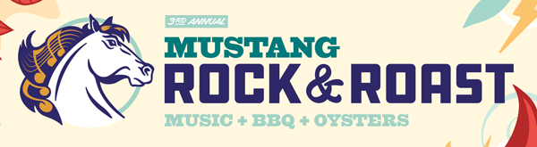 Mustang Rock and Roast 2020
